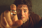 JRR Tolkien's family are in a legal battle with the producers of Lord of the Rings.  Photo / Supplied