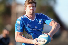 Finally there is closure on the Adam Thomson saga - and the All Black flanker will be available for selection to play England next week. Photo / Getty Images.