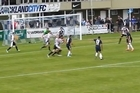 Highlights of the ASB Premiership match between Auckland City and Hawkes Bay United.