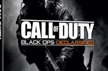 A PlayStation Vita and CoD: Black Ops Declassified are up for grabs. Photo / Supplied