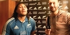 Watch: Nonu, Savea ready for Wales