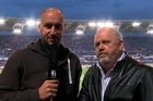 Herald writers Gregor Paul & Wynne Gray were in Rome for the match against Italy, they give their expert opinion & analysis on the All Blacks performance and as they prepare to face Wales in their next test.