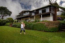 34 Vista Cres, Glendowie, Auckland. Photo / Getty