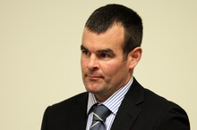 Ewen Macdonald was acquitted of murdering Feilding farmer Scott Guy. Photo / Getty Images
