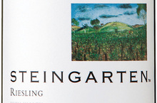 Jacob's Creek Steingarten Riesling 2012 $36.99. Photo / Supplied