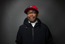 Filmmaker Spike Lee. Photo / Supplied