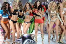 Girls love looking at pictures of other girls - often through the male gaze.Photo / AP