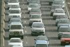 Auckland's traffic problems urgently need a solution. Photo / Brett Phibbs