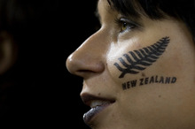 If fans support their side and have the ability to travel to the UK for the World Cup, they will go where their side is playing. Photo / NZ Herald