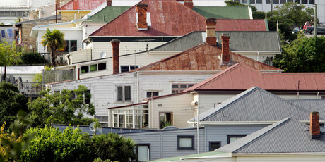 Economists say a lack of housing and low interest rates could drive nationwide house prices up by another 4 per cent next year. Photo / Janna Dixon 