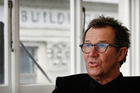 Graham Wall this year has sold seven out of 11 $3 million-plus properties to foreigners. Photo / Greg Bowker