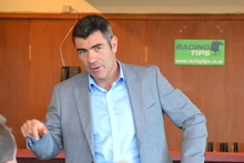 Immigration Minister Nathan Guy said the visitors would still need a visa to enter and still face health and character checks. Photo / Paul Brooks