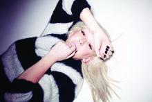 Ellie Goulding. Photo / Supplied