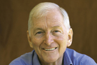 Bestselling author Bryce Courtenay has died.Photo / File