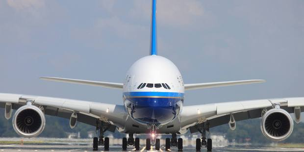 China Southern is well placed to help fill capacity opened by the FTA. Photo / Supplied