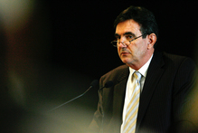 Dairy firm's buying frenzy contrasts with Ryman's measured approachChairman Keith Smith said NZ Farming Systems Uruguay was a unique investment opportunity. Photo / Greg Bowker