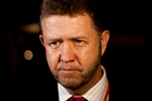 David Cunliffe. Photo / Dean Purcell