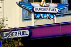 Profits at Burger Fuel are up 37pc as the company's Middle East expansion starts paying off. Photo / NZ Herald