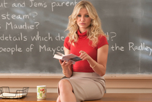 Cameron Diaz says 'every woman does want to be objectified'.Photo / File