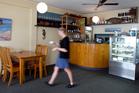 Tides Restaurant and Cafe, Torbay. Photo / Natalie Slade