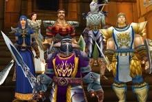 Gamers use wikis such as wowwiki.com, the wiki of World of Warcraft. Photo / Supplied