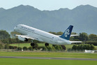 Air NZ can push ahead with plans to cut 20 jobs in a merger. Photo / File 