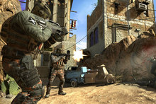 Black Ops 2 is accessible enough that new multiplayer participants won't spend their entire online careers watching killcam footage. Photo / Supplied