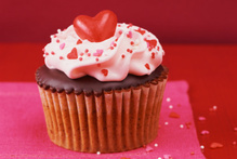 What's the link between love and food?Photo / Thinkstock