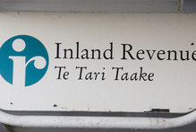 New Zealand's tax system is