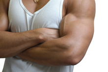 An effort is being made by the University of Texas to create artificial muscles. Photo / Thinkstock