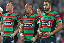 Rabbitohs chief executive Shane Richardson says there is no prospect of the side relocating. Photo / Getty Images