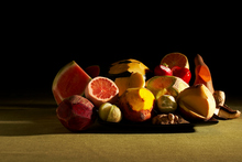 According to Fenugreen, 25 per cent of all food produced goes to waste. Photo / Thinkstock