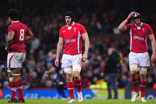 Psychological frailty has been a perennial weakness of the Welsh for several years. Photo / Getty Images