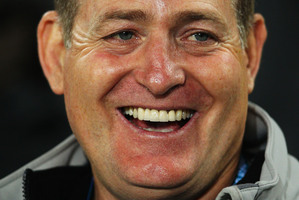 Former Wallabies player David Campese. File photo / Getty Images