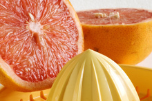 85 drugs are known to interact badly with grapefruit.Photo / Thinkstock