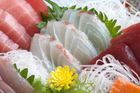 Sashimi is a Japanese favourite. Photo / Thinkstock