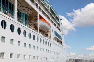 Our heroes Bruce and Martha, Brenda and Mike are thinking about taking a cruise. Photo / Thinkstock