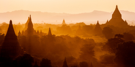 Most travellers take a lot of cash with them to Myanmar - but this could soon change in the months ahead. Photo / Thinkstock