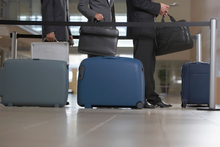 I am a highly disciplined packer who never checks bags through onto an aircraft. Photo / Thinkstock