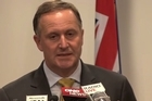 Prime Minister John Key reacts to the news that a senior Taliban leader thought to be behind a roadside bombing in which three New Zealand soldiers died has reportedly been killed by coalition forces.
