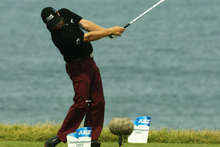 English professional golfer Gary Evans. Photo / Getty Images.