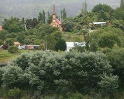Jerusalem on the Whanganui River. Photo / File