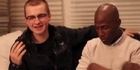 Watch: Two and a Half Men's Angus T. Jones slams his own show