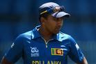 Mahela Jayawardene. Photo / Getty Images