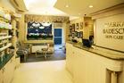 Mario Badescu salon. Photo / Supplied