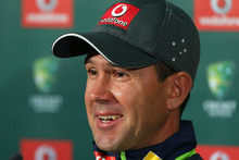 Ricky Ponting's decision to retire could be the start of an exodus of other batting greats, including Indian maestro Sachin Tendulkar and South Africa's Jacques Kallis. Photo / AAP