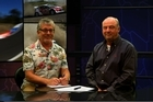 Eric Thompson the New Zealand Herald motorsport correspondent & legendary motorsport commentator, Bob McMurray, chat about the latest in the world of motorsport.