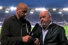 Wynne Gray and Gregor Paul are the Rugby Herald team on tour with the All Blacks, and they cast their expert eye,  and give opinion and analysis over the All Black team to play the powerful English.