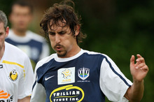 Albert Riera has resurrected his career at Auckland City. Photo / Getty Images