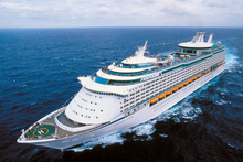 Royal Caribbean Cruises' Voyager of the Seas. Photo / Supplied